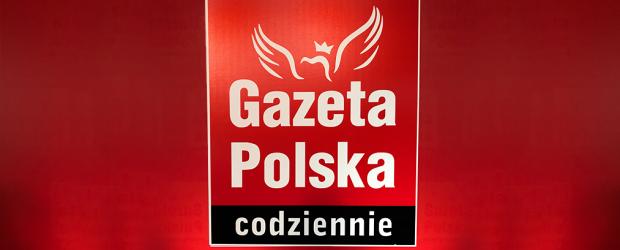 """TV REPUBLIKA  Reportaż z Gali 10-lecia """"Gazety Polskiej Codziennie"""" (WIDEO)"""