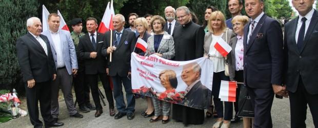 KONIN   77 Rocznica Powstania Warszawskiego