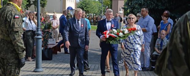 SKIERNIEWICE | Święto Wojska Polskiego