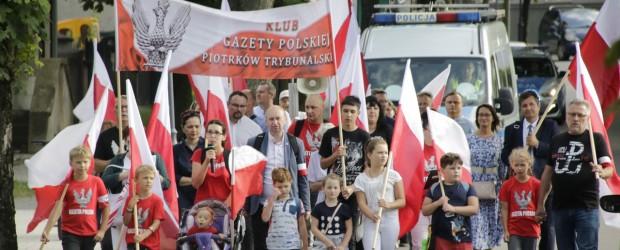PIOTRKÓW TRYB. | 77. Rocznica Powstania Warszawskiego