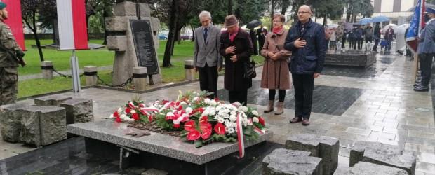 NOWY SĄCZ IM Jana Olszewskiego | 82. rocznica wybuchu II wojny światowej