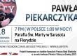 SARASOTA   ZAPROSZENIE na spotkanie i koncert Pawła Piekarczyka 18 października
