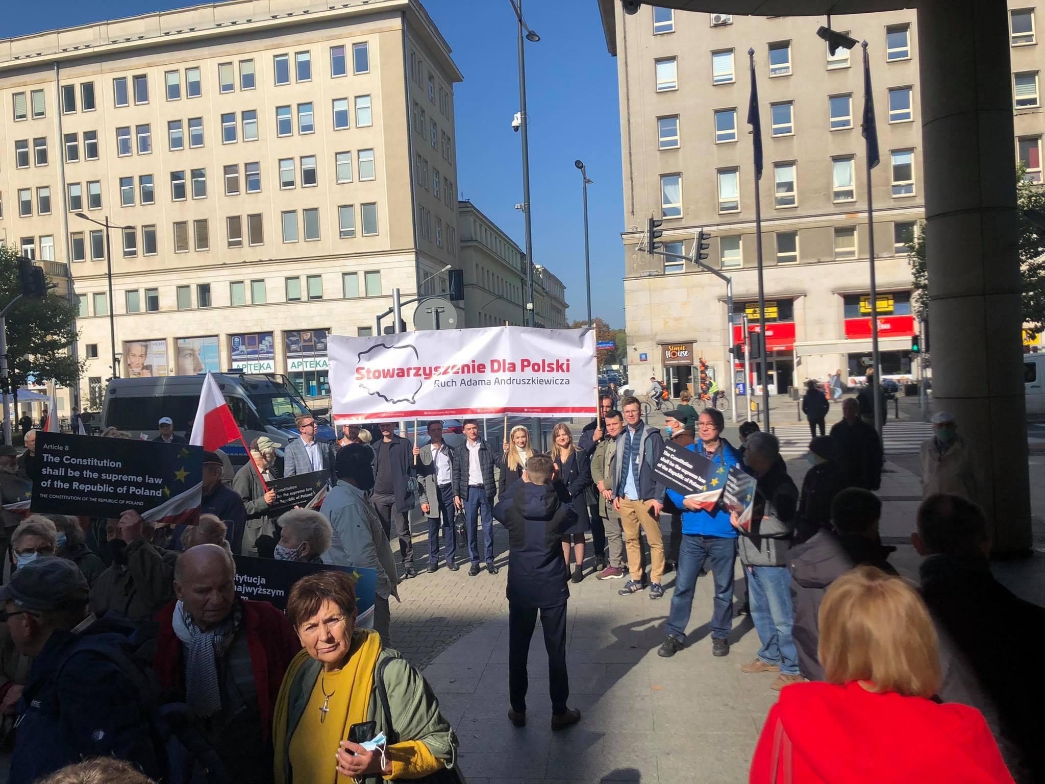Manifestacja Nie wygasicie Polski_8