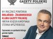 WARSZAWA BIELANY-ŻOLIBORZ   ZAPROSZENIE na spotkanie z Red. Tomaszem Sakiewiczem